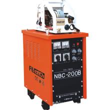 Сварочный аппарат MIG с высоким рабочим циклом (NBC-400)
