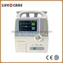Hospital Portable Patient Monitor Monophasic Defibrillator