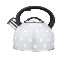 2.0L checkered tea kettle