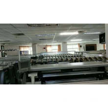 Fashion Flat Knitting Textile Machine Shima Seiki SSR 112sv 14G with Sub-Roller with All Accessories