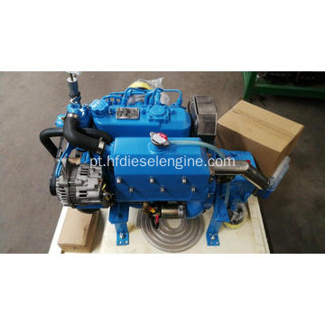 HF-3M78 3 CilindrosMotor Diesel para Barco
