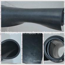 Бензиновый упорный лист резины для герметизации
