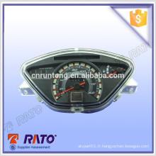 Pour HJ110-13 Alibaba en ligne de gros calibre de moto numérique de haute qualité
