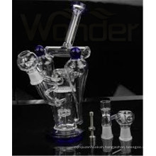 The Most Popular Glass Water Pipe for Smoking