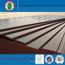 De Buena Calidad Melamina WBP Glue Film Faced Plywood