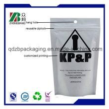 Aluminium Foil Moisture Barrier Bag for Packaging