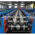 Highway guardrail forming machinery hot sale