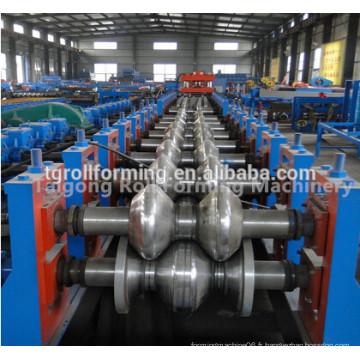 Machines de formage de barrage routier vente chaude