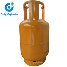 Daly Tped Approved LPG Gas Cylinder
