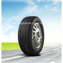 Triangle Brand Car Tyre with E4 15′′ 16′′ 17′′ 18′′