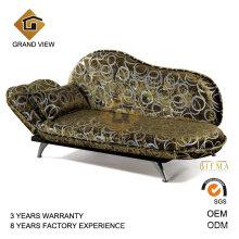 Moderno sofá cama hogar muebles (GV-BS731)
