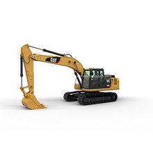 2018 Brand new Cat 320GC Hydraulic Excavator