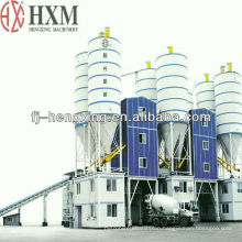 Concrete Mixing Batching Plant Equipment Series