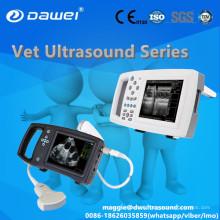 DW-600 máquina de ultra-som digital de bolso para ginecologia