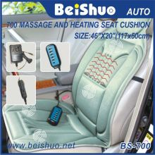 Best Quality Vibrating Car Seat Massage Cushions with Heating Function