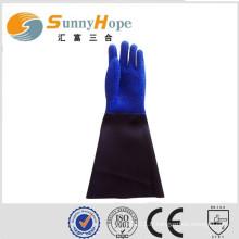 2016 gant de pêche à l'eau