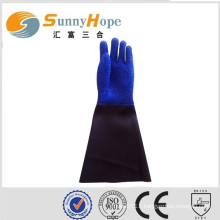 2016 hot sale water proof fishing glove