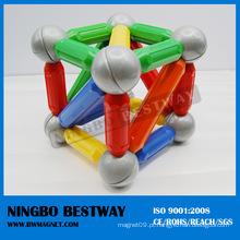 Crianças Smartmax Brinquedo / Brinquedo Construção Magnética / Brinquedo Construção
