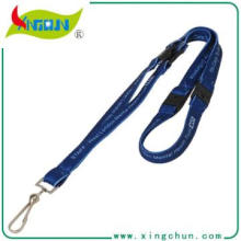 OEM custom ID card holder lanyards