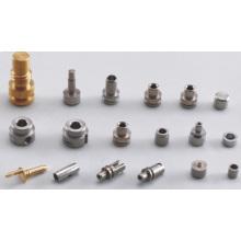 Centro de torneado BS205 del CNC del molde del bastidor del metal de cobre amarillo de la alta calidad