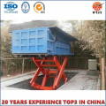 Hydraulic Cylinder for Compressed Garbage Station