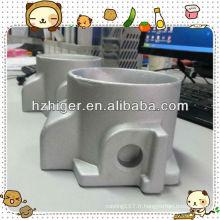 partie automatique de moulage de gravité / pièces de moulage par gravité d'alliage d'aluminium / pièces de moulage par gravité en aluminium