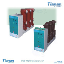 VT2A (ZN73C) - 12 Serie Innen-AC-Hochspannungs-Seiten-Vakuum-Leistungsschalter