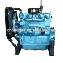 20KW-200KW Water Cooled 4 Cylinder Diesel Engine for sale