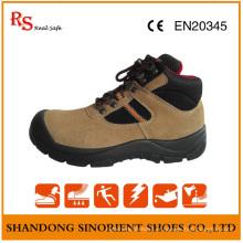 Bon prix de haute qualité sécurité sécurité chaussures de travail