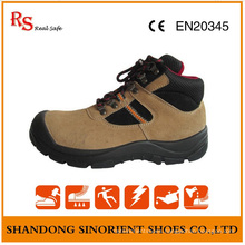 Good Price High Quality Safety Security Working Shoes