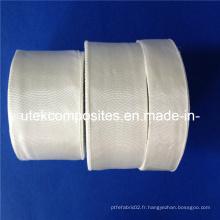 0.1mm Epaisseur 30mm Largeur Ruban en fibre de verre pour câble