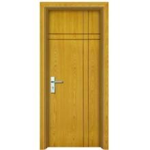 Liberar portas de madeira