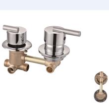 brass  mixer taps bathroom shower faucet