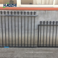 decorative aluminum fence panel pool safety arrow manufacturing