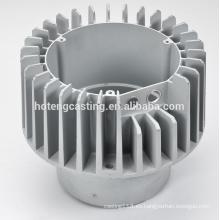 La cámara fría muere el molde de aluminio de las piezas de fundición