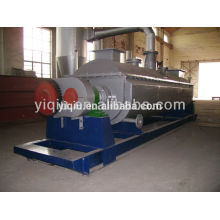 material de granulado Hollow Paddle Dryer