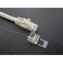 Ethernet cabo U/UTP Cat6