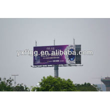 billboard post