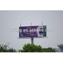 Poste de billboard