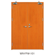 Fireproof Door (WX-FPW-101)