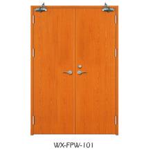 Porta à prova de fogo (WX-FPW-101)