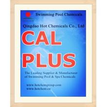 Schwimmbad & SPA Wasserbehandlung Industrielle Anorganische Salzchemikalien Calciumchlorid