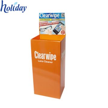 Supermarkt-Speicher-Müllcontainer-Dump-Bins-Display für Schokolade