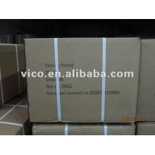 Fil de couture haute densité 250D / 3 polyester