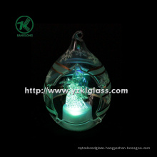 Glass Arts Gift for Home Decoration by BV