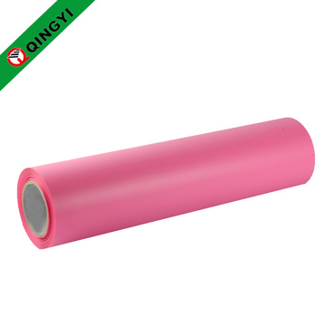 Qingyi March global sourcing discount pvc heat transfer vinyl