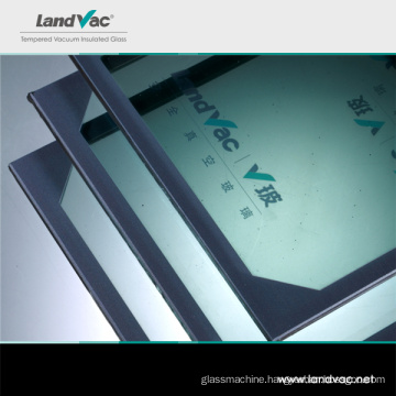 Landvac Energy Efficient Compound Vacuum Insulated Glass for Buildings