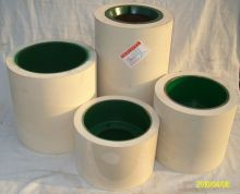 Rubber Huller Rollers for Rice Mill