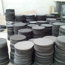 Round Shape Filter Mesh in Mine