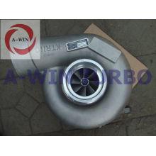 Ktr /110 Turbocharger Replacement , Komatsu Parts